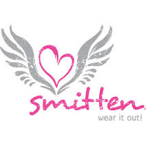 Alternate Smitten Logo on White