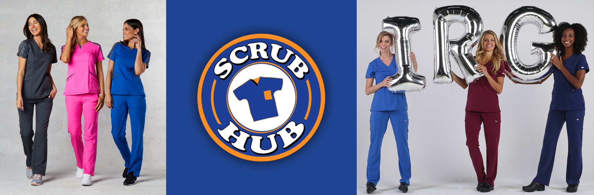 Scrub Hub Club Membership For Loyal Customers Kansas City Liberty