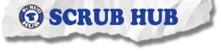 small scrub hub banner