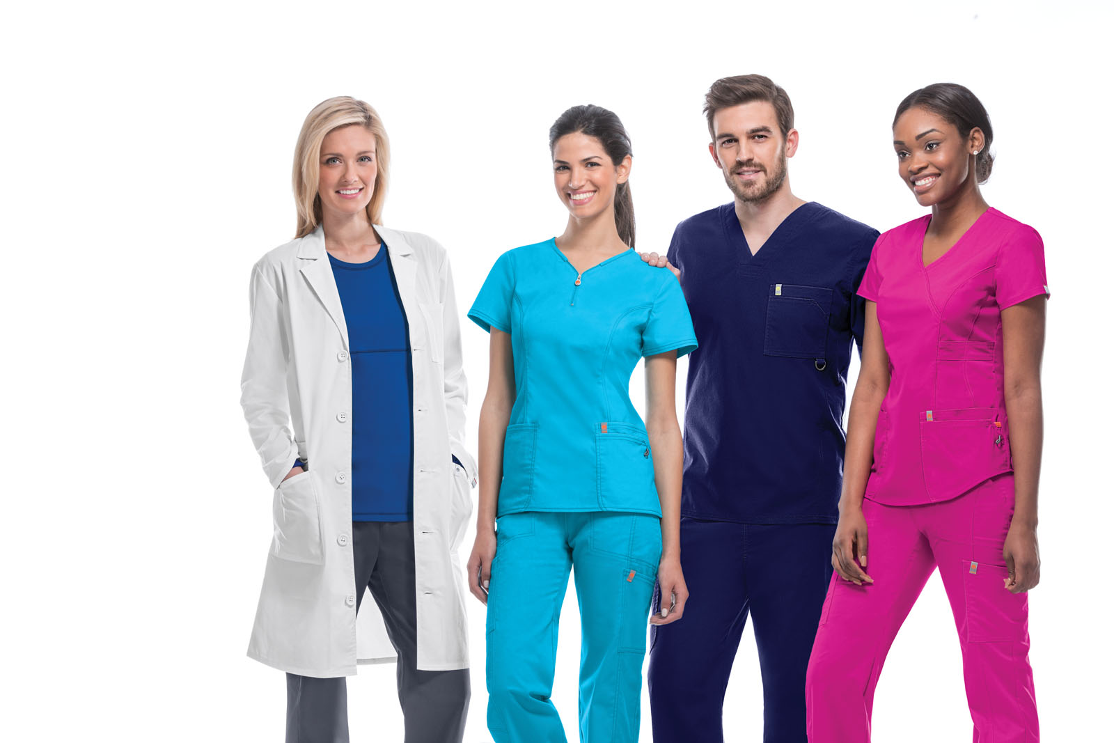 51b0f860fd2 Antimicrobial Scrubs & Lab Coats | Scrub Hub Kansas City Metro Area