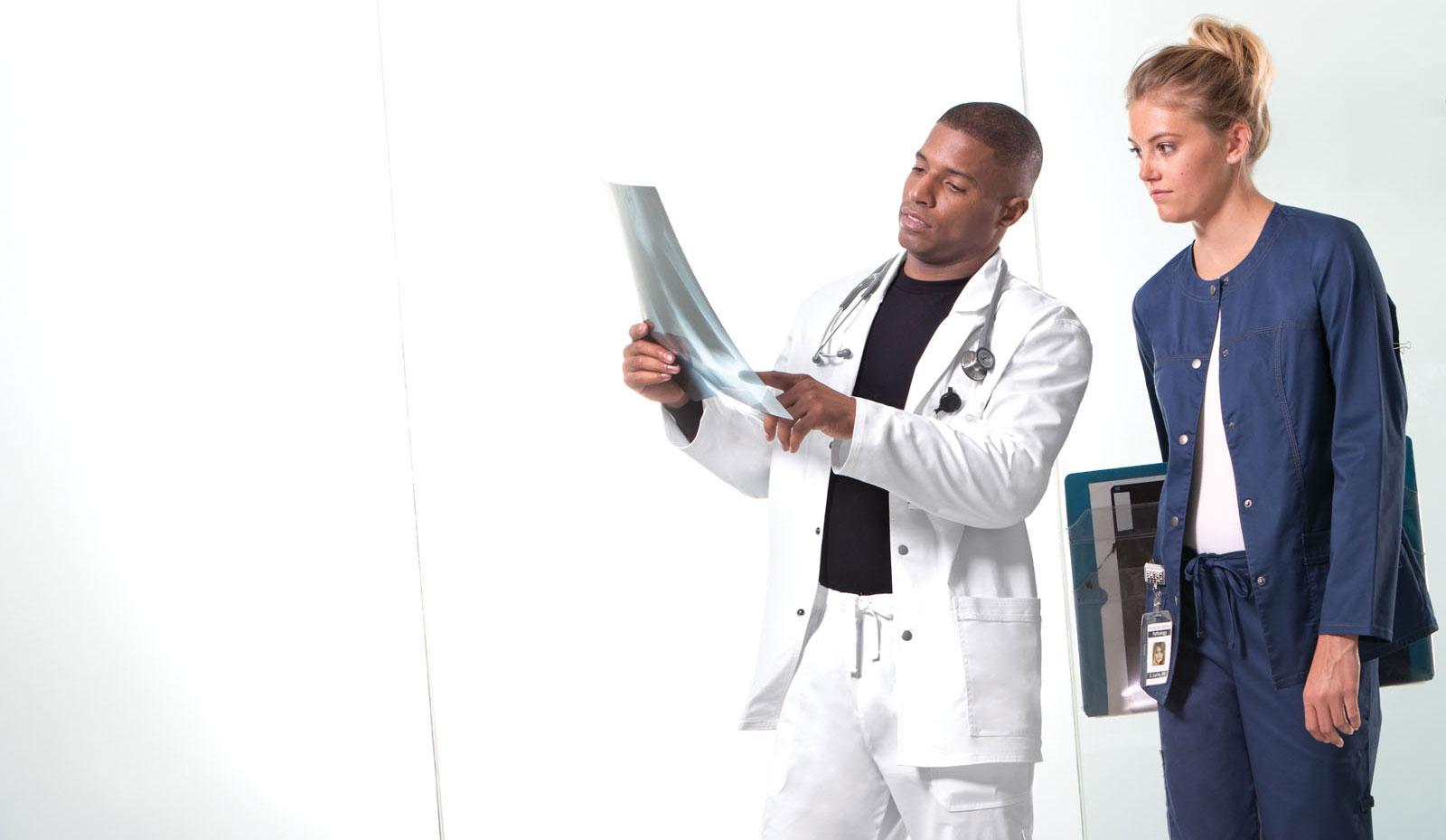 Scrub Hub prn uniforms, medical supplies, and nursing accessories